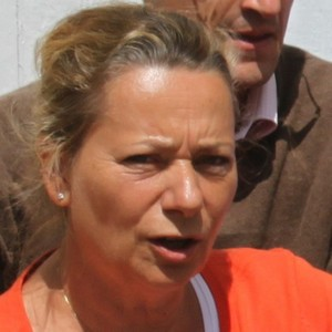 Photo de Agnès Krassinine de Soultray